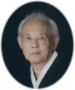 Hwang Kee Moo Duk Kwan Founder